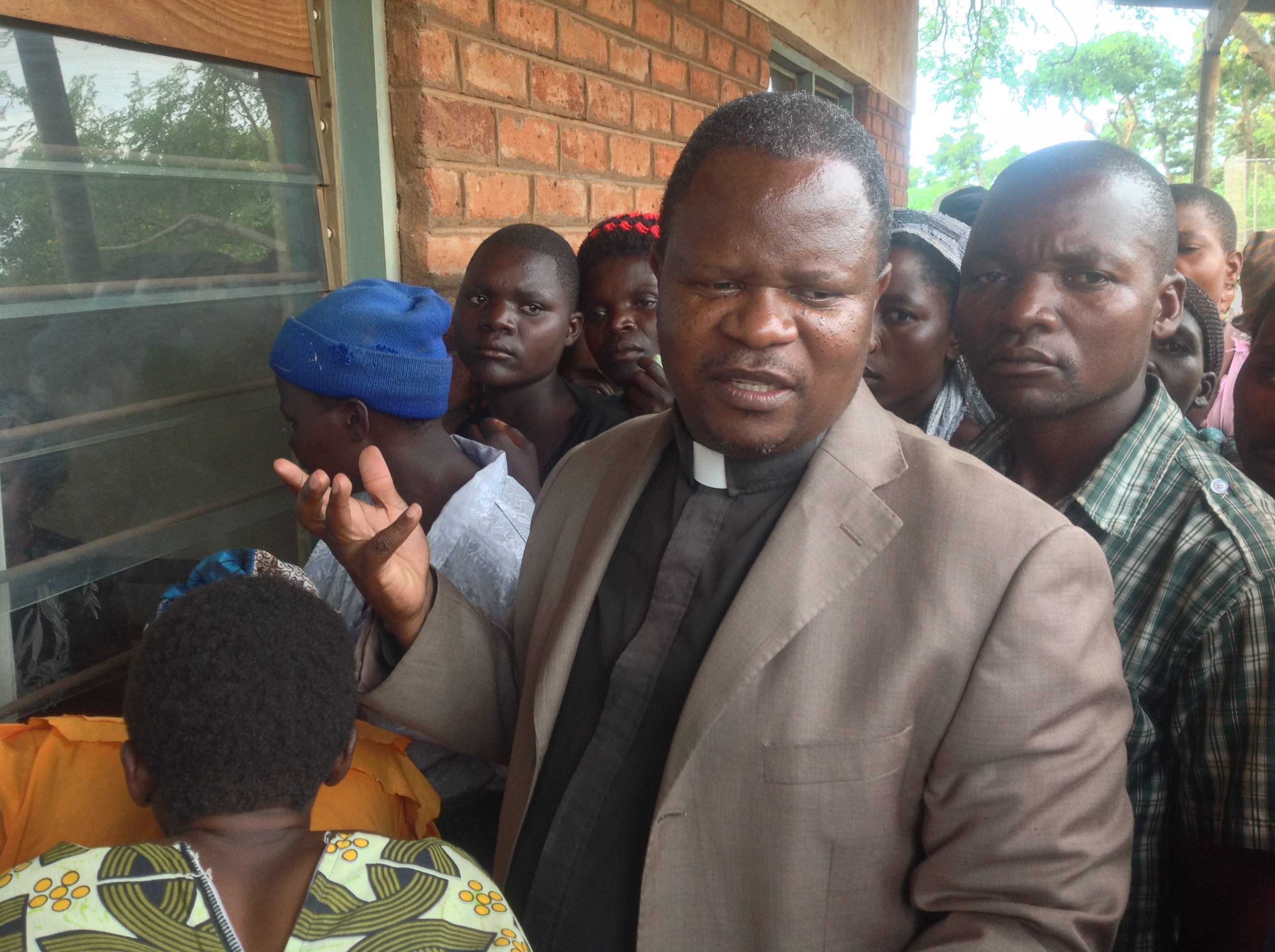 Evangelical Association of Malawi's Chief's Ministry