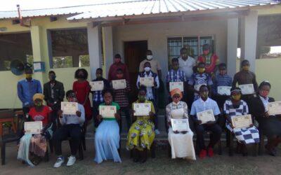 Graduating Community