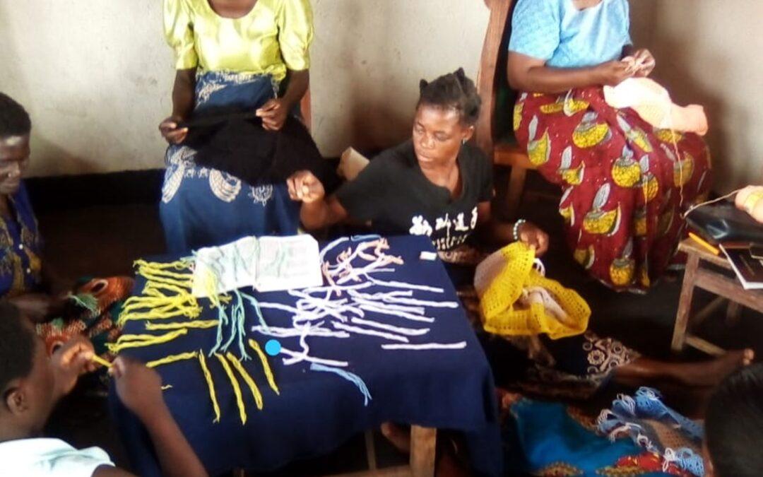 Knitting a Better Future